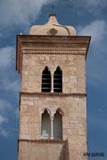 Bonifacio - Eglise Sainte Marie Majeure