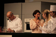 Claire Verneil et Philippe Joannes du Fairmont Monté Carlo