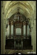 Buffet d'orgue (1690)