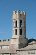 Bonifacio - Eglise Saint Dominique