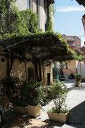 Ajaccio - Près de la place Foch