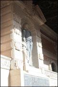 Capitole - Statue d'Henri IV