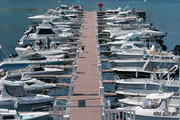 Ajaccio - Le port Tino Rossi