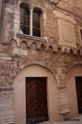 Bonifacio - Maison du XVIème siècle