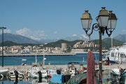 Ajaccio - Le port