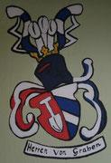Wappen der Herren von Graben