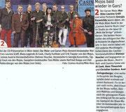 NÖN Artiekl (Woche 51), Copyright by Martin Kalchhauser