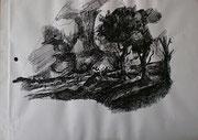 NICHT MEHR ERHÄLTLICH, Die drei Bäume