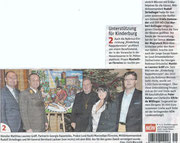 Pressebericht ΝÖN, Bezirk Horn (Woche 49), Copyright by Martin Kalchhauser