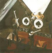 The Ace-Tour, 90x90 cm, 2006
