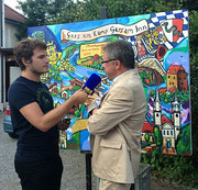 Interview mit Martin Falk