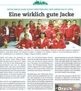 Bericht im Garser Kulturbrief, Folge 3, Frühjahr 2013, Copyright by Marktgemeinde Gars am Kamp, Gräff zweiter von rechts