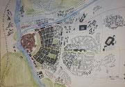 Stadtplan 2021