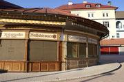 Kein Latenightshopping in Mariazell