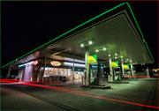 Tankstelle Ennserstraße
