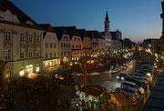 Schmiedeweihnacht am Stadtplatz