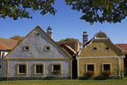 UNESCO-Erbe Holasovice