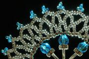 Mama's Meisterwerke aus Gablonzer Perlen