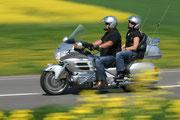 Harley Davidson Treffen
