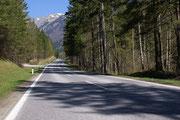 Dieser Highway gehört mir ganz alleine