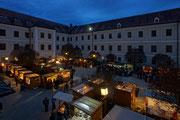 Martinmarkt im Stift Gleink