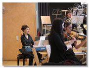 Kristina Stary - Jugendmusikschule Ditzingen