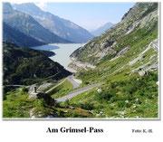 Grimsel-See