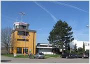 Start Flughafen FR