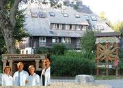 Hüsli - Grafenhausen