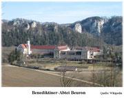 Abtei Beuron