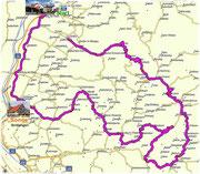 Südschwarzwaldtour