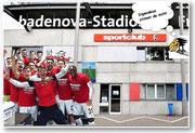 START am SC-Stadion