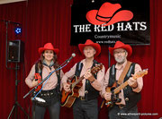 Countryband THE RED HATS