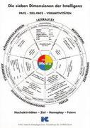 Edu-K - Die sieben Dimensionen der Intelligenz