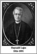 Lajos Haynald