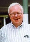 Brian Geoffrey Marsden