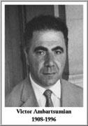 Victor Ambartsumian