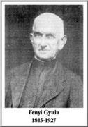 Gyula Fényi