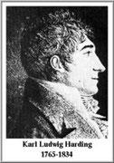 Karl Ludwig Harding