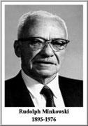 Rudolph Minkowski