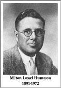 Milton Lasell Humason