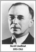 Bertil Lindblad