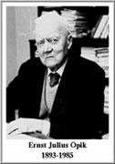 Ernst Julius Öpik