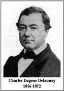 Charles-Eugène Delaunay
