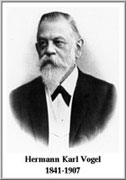 Hermann Carl Vogel