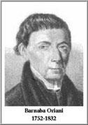 Barnaba Oriani