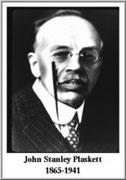 John Stanley Plaskett