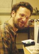 David Lincoln Rabinowitz