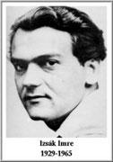 Imre Izsak