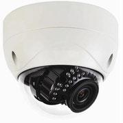 フルHD 防水・バンダルドームカメラ(HDSDI 200万画素・1920x1080)